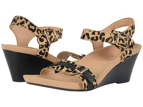 VIONIC Noble Laurie - Leopard