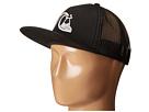 Quiksilver The Trucker Hat (Black)