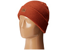 Quiksilver The Beanie Hat (Baked Clay)
