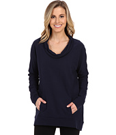 Lucy - Savasana Long Sleeve Cowl