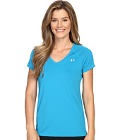 Under Armour - UA HeatGear® Armour Mesh V-Neck
