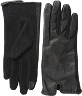 LAUREN by Ralph Lauren - Color Stitch Hybrid Touch Glove