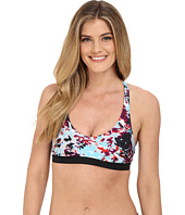 Under Armour - Heatgear® Alpha Light Printed Bra