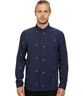 Alternative - Poplin Button Up Shirt