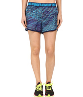 Under Armour - Printed Perfect Pace Shorts