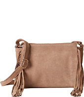 Gabriella Rocha - Kenly Fringe Crossbody Suede Purse