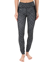 Under Armour - Fly By Printed Run Leggings