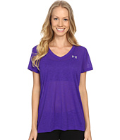 Under Armour - UA Slub Tech™ V-Neck Tee