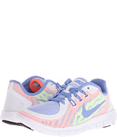 Nike Kids - Free 5 (Little Kid)