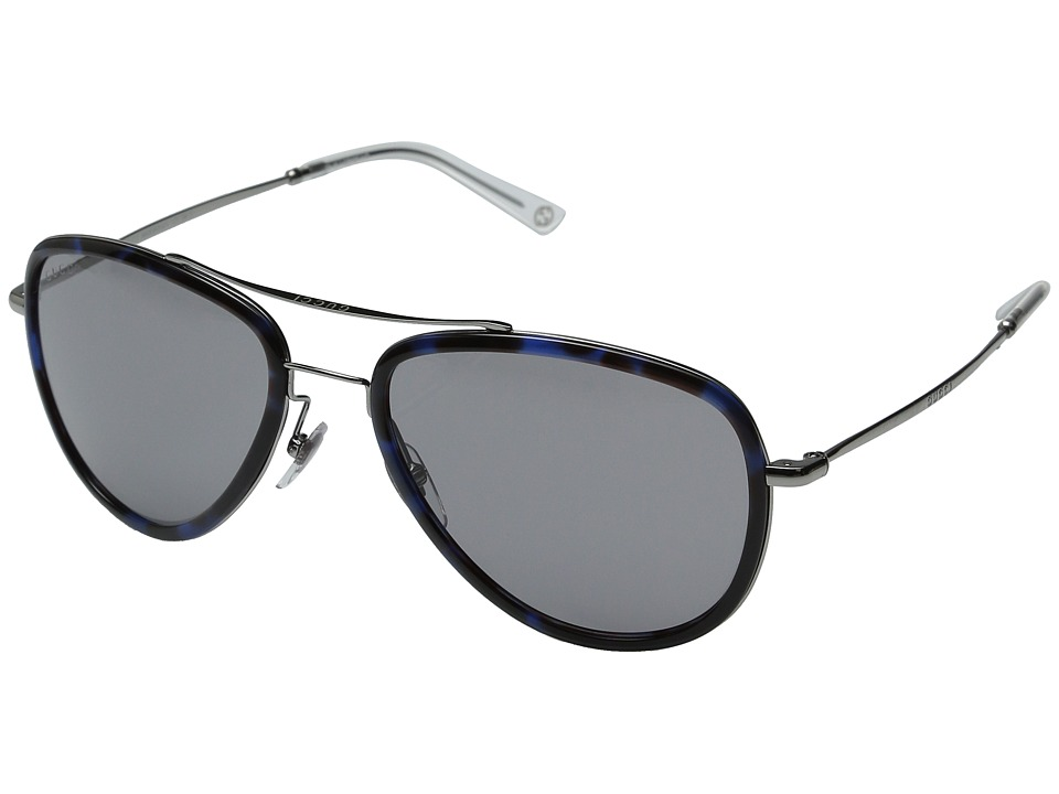 Gucci GG 2245/N/S Havana Blue/Grey Fashion Sunglasses