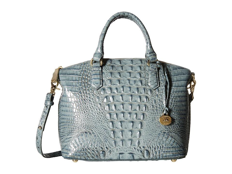 Brahmin Duxbury Satchel Jasper Satchel Handbags