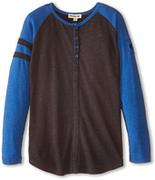 Appaman Kids - Baseball Henley (Toddler/Little Kids/Big Kids)
