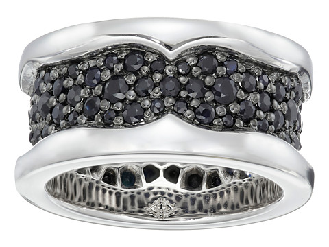 Stephen Webster Rayman Ring - Black Sapphires