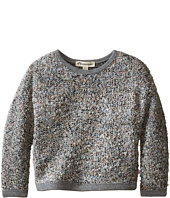 Appaman Kids - Dolman Sweater - Popcorn (Toddler/Little Kids/Big Kids)