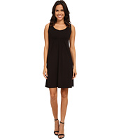 Tommy Bahama - Tambour Shirred V-Neck Dress