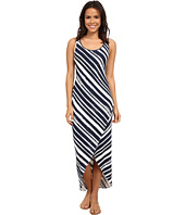Tommy Bahama - Brushed Breaker Long Dress