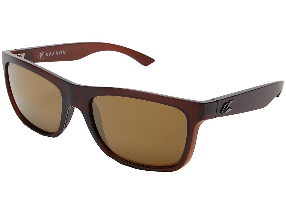 Kaenon Clarke Gold Coast Sport Sunglasses