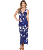 Tommy Bahama - Freshwater Flowers Long Dress