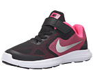 Nike Kids Revolution 3 (Little Kid)