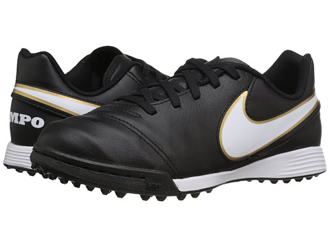 Nike Kids Jr Tiempo Legend VI TF Soccer (Toddler/Little Kid/Big Kid)