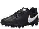 Jr Tiempo Rio III FG-R Soccer (Little Kid/Big Kid)