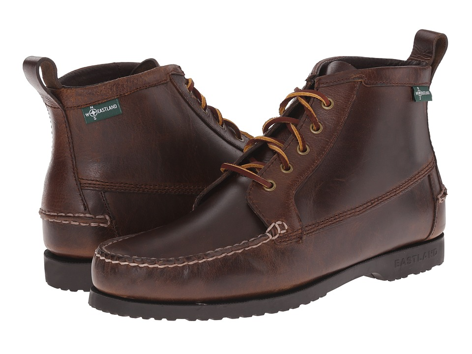 Eastland 1955 Edition Dylan 1955 Oak Mens Shoes