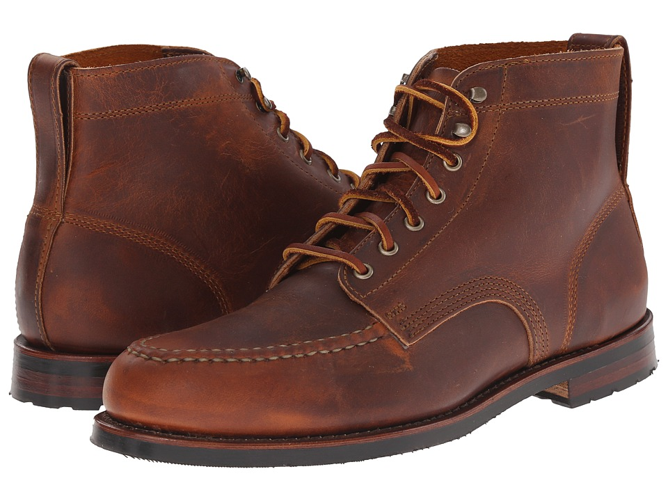 Eastland 1955 Edition - Sawyer USA (Chestnut) Men's  Shoes