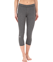 Under Armour - Favorite Capris - Solid