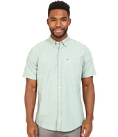 Hurley - Ace Oxford 2.0 Short Sleeve Shirt
