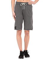 Under Armour - Favorite French Terry Boyshorts