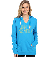 Under Armour - UA Branded Fleece Wordmark Hoodie
