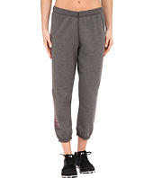 Under Armour - UA Branded Fleece Capri
