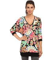 Trina Turk - V-Neck Dolman Top