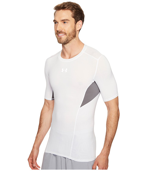 Under armour ua heatgear coolswitch compression short for Ua coolswitch compression shirt