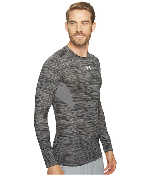 Under armour ua heatgear coolswitch compression long for Ua coolswitch compression shirt