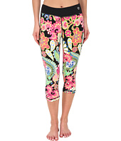 Trina Turk - Nandini Mid-Length Leggings