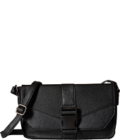 Rampage - Buckle Detail Crossbody