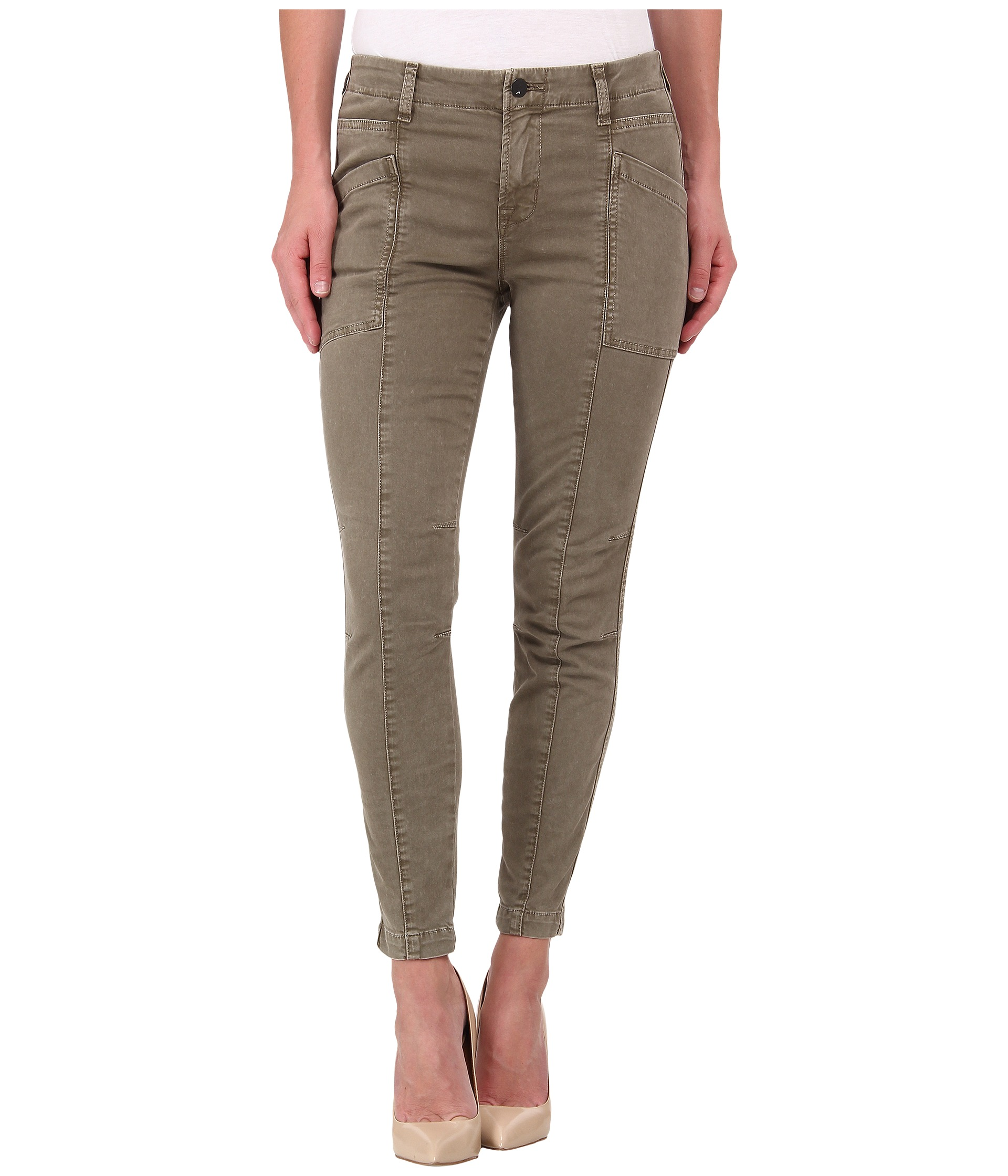 Elegant  Your Feedback About QuotCool And Elegant Womens Cargo Pantsquot Here