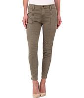 J Brand - Byrnes Skinny Cargo Pants in Olive Drab