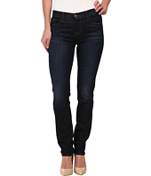 J Brand - Mid Rise Straight Leg Jeans in Lawless