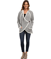 Miraclebody Jeans - Cozy Cacoon Hooded Jacket
