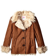 Appaman Kids - Shearling Coat (Toddler/Little Kids/Big Kids)
