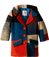 Appaman Kids - Top Coat (Toddler/Little Kids/Big Kids)