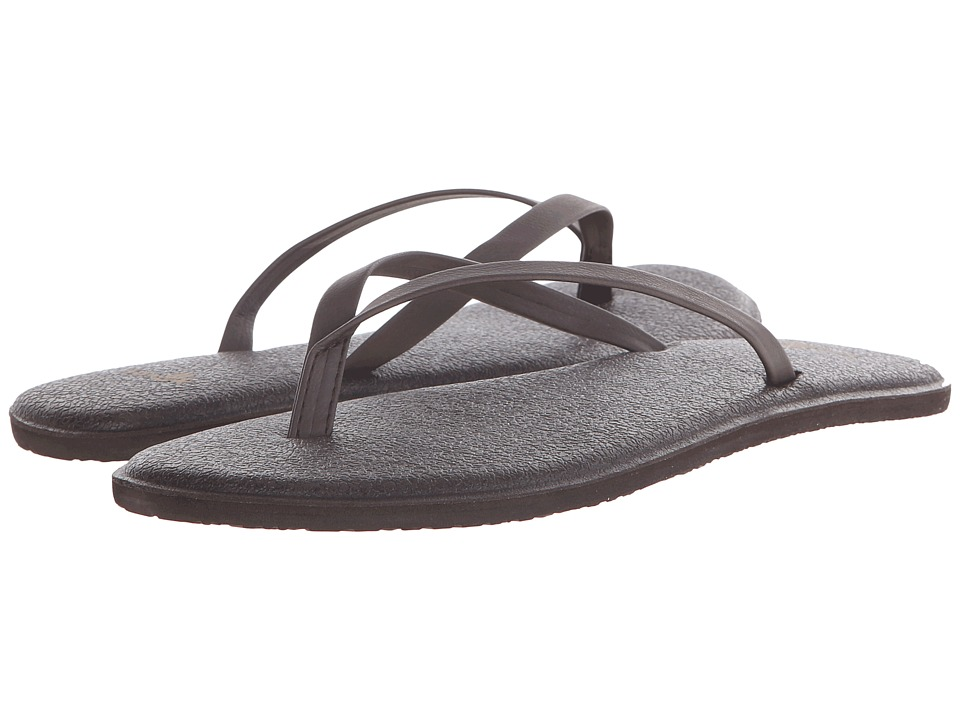 Sanuk Yoga Bliss (Brown) Women