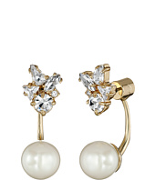 Kate Spade New York - Dainty Sparklers Cluster Ear Jacket