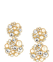 Kate Spade New York - Pick A Pearl Drop Earrings