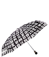 Marc by Marc Jacobs - Stacked Logo Umbrella