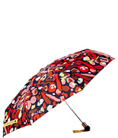 Marc by Marc Jacobs - Graffiti Leopard Umbrella