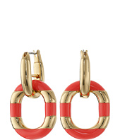 Kate Spade New York - Mod Moment Link Earrings