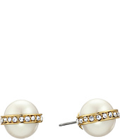 Kate Spade New York - Purely Pearly Stud Earrings